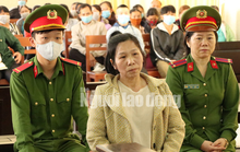 Chém chết 3 bà cháu chôn xác phi tang, Nghiêm Thị Nhi nhận án chung thân