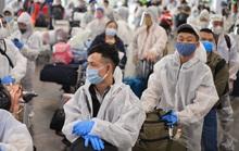 Việt Nam ghi nhận thêm 24 ca mắc mới Covid-19, đều là hành khách về từ Nga