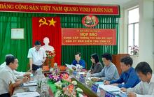 Cách tất cả chức vụ trong Đảng đối với Chủ tịch Hội Chữ thập đỏ Vĩnh Long