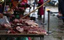Giá thịt heo chỉ rẻ trên ti vi, Bộ Công Thương nói gì?