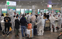Thêm 1 ca mới, Việt Nam ghi nhận số ca mắc Covid-19 nhiều nhất trong 1 ngày   với 25 trường hợp