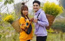 Diễn viên hài Mạc Văn Khoa khoe cuộc tình 5 năm ngọt ngào