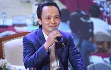 Tỉ phú Trịnh Văn Quyết: Lần đầu xuất hiện xe sang triệu đô tại FLC Sầm Sơn