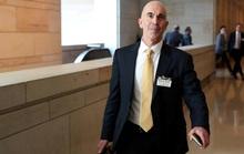 Ông Donald Trump sa thải quan chức đang điều tra Bộ trưởng Ngoại giao Mike Pompeo