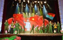 TP HCM tuyệt đẹp với công nghệ sân khấu