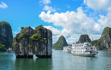 Quảng Ninh miễn phí tham quan vịnh Hạ Long Yên Tử trong tháng 5