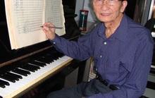 Vĩnh biệt GS-TS - nhạc sĩ Nguyễn Văn Nam