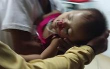 Hy hữu chuyện cháu bé 2 tuổi ở Quảng Nam gặp nạn trên trời rơi xuống