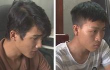 Lên cơn nghiện, 2 thanh niên đập máy bán nước tự động lấy tiền mua cỏ Mỹ