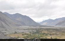Ấn Độ tăng cường quân đội sau khi chạm trán với Trung Quốc