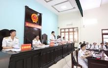 CLIP: Phiên toà xét xử nguyên Đô đốc Nguyễn Văn Hiến