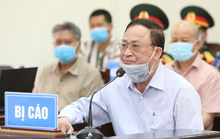 Gây thất thoát 939 tỉ đồng, cựu Đô đốc Nguyễn Văn Hiến nói nhận khuyết điểm