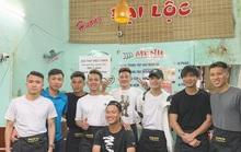 Đông Triều rủ Công Phượng mở quán ăn phong cách Hội An, hương vị Quảng Nam ở Sài Gòn