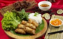 """Trải nghiệm """"Ẩm thực từ tình yêu"""" tại Café Central Nguyễn Huệ"""
