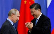 Covid-19 tạo áp lực lên quan hệ Nga - Trung