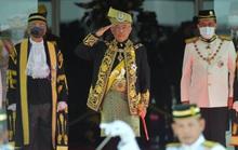 Quốc vương Malaysia lên tiếng về biển Đông