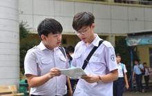 Tuyển sinh lớp 10 tại Hà Nội: Mỗi học sinh đăng ký dự tuyển vào 2 trường