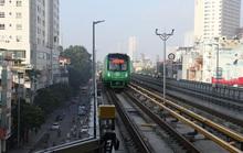 Cử tri Hà Nội đề nghị truy trách nhiệm cá nhân khi đường sắt Cát Linh - Hà Đông liên tục lùi tiến độ