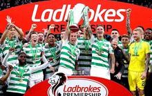 Celtic thành ông trùm, 9 mùa liên tiếp vô địch Scotland