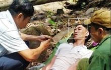 Quảng Bình: Cùng bố vợ vào rừng đốt ong lấy mật, con rể bị ong đốt nguy kịch