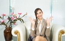 Siêu mẫu Võ Hoàng Yến nói về mối bất hòa với giới showbiz