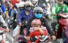 TP HCM: Đường Huỳnh Tấn Phát, Trần Xuân Soạn có đoạn chỉ  được chạy  1 chiều