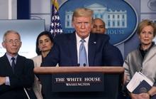 Covid-19: Tổng thống Trump lại chỉ trích WHO, quan chức Mỹ vỗ mặt Trung Quốc