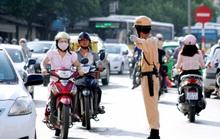 Người vi phạm giao thông có thể nộp tiền bảo lãnh phương tiện