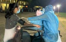 Cách ly 273 công dân Việt Nam trở về từ Canada