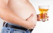 Thực hư chuyện bụng bia làm quý ông yếu đi?