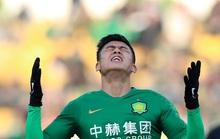 Ba không khởi động mùa giải nhà nghề Trung Quốc