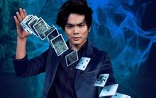 Thần bài Shin Lim: Hành trình từ YouTube đến Las Vegas