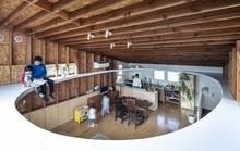 Căn nhà có hai trần