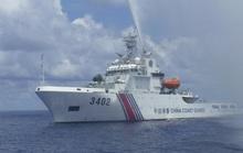 Trung Quốc lại ngang ngược cấm đánh bắt ở biển Đông