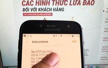 Thêm ngân hàng cảnh báo chiêu lừa đánh cắp tiền trong tài khoản