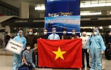 Đưa 340 công dân Việt Nam từ Ấn Độ về nước