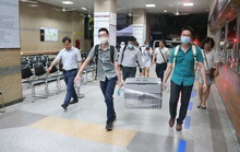Cận cảnh trắng đêm với ca ghép gan xuyên Việt