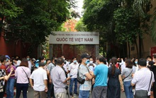 Giám đốc Sở GD-ĐT TP HCM phải làm việc với Trường Việt Úc về bức xúc của phụ huynh