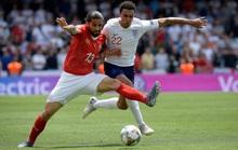 Thể thao Anh thất thủ toàn tập vì đại dịch Covid