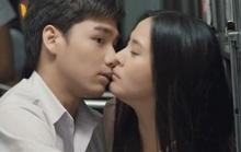 Cảnh thân mật, yêu đương bị cấm trong phim Thái Lan