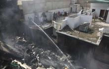 Thị trưởng Karachi: Toàn bộ 107 người trên máy bay rơi ở Pakistan thiệt mạng