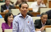 ĐBQH Lê Thanh Vân: Nguy cơ đe dọa chủ quyền quốc gia qua các hoạt động kinh tế