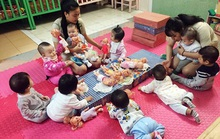 Giáo viên mầm non tư thục Đà Nẵng được hỗ trợ do dịch Covid-19