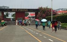 Công ty TNHH giày da Huê Phong cắt giảm 2.200 lao động