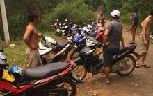Quảng Nam: Đi câu cá, 2 học sinh chết đuối ở hồ Phú Ninh