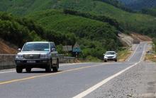 Cao tốc La Sơn – Túy Loan: Gấp rút hoàn thiện, chờ ngày thông xe