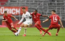 Bayern Munich thắng hủy diệt, chờ siêu kinh điển Bundesliga