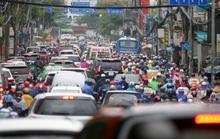 TP HCM: Camera bắt dính hơn 600 xe vi phạm sau 3 tháng
