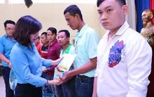 Bình Dương: Gần 1 tỉ đồng gây quỹ hỗ trợ công nhân khó khăn