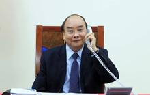 Thủ tướng Nguyễn Xuân Phúc và Tổng thống Philippines điện đàm, đề cập vấn đề Biển Đông